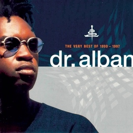 Dr. Alban альбом The Very Best Of 1990 - 1997