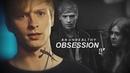 ● Sebastian Clary An unhealthy Obsession 2x18