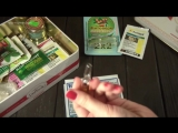 Аптечка цветовода. Болезни фиалок