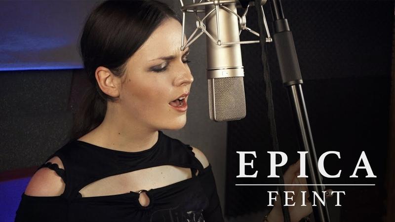Feint - Epica Cover (MoonSun) on Spotify Apple