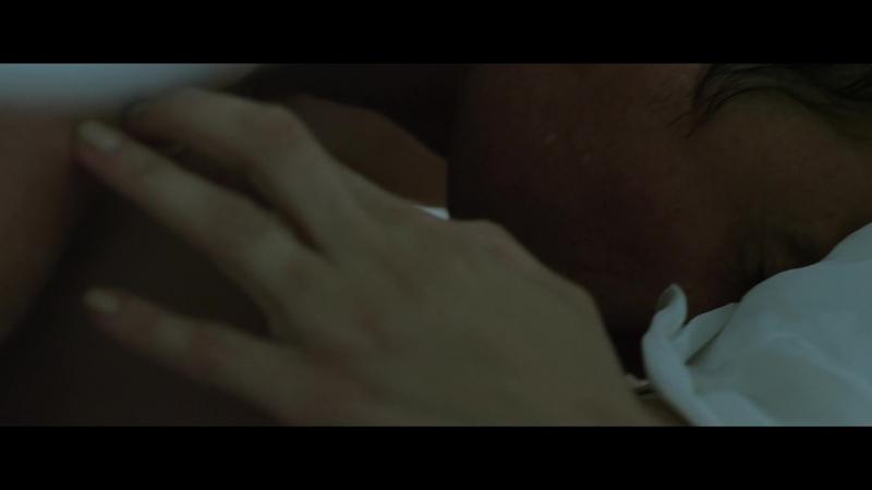 Сексуальная сцена из фильма Советник Пенелопа Круз, Майкл Фасбендер любовь, романтика, страсть
