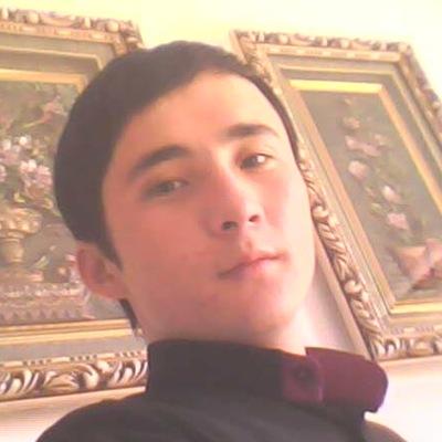 Baha Kizirbek, 30 марта 1995, Пермь, id225387139