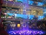 3 август европейский трц фонтан бьёт под музыку