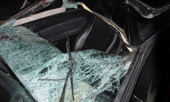 В Ростове произошло столкновение 17 машин