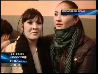 В Алматы задержали рекордное число проституток