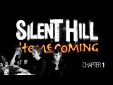 Silent Hill: Homecoming - Еноты сели поиграть - #1