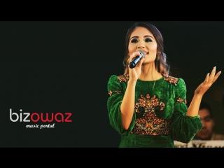 Abadan - Gelermin (official clip 2018 biozwaz.com)