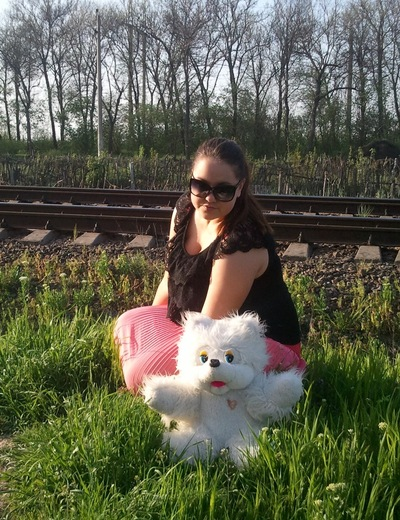 Алинка Визгалова, 20 января , Якутск, id185978158