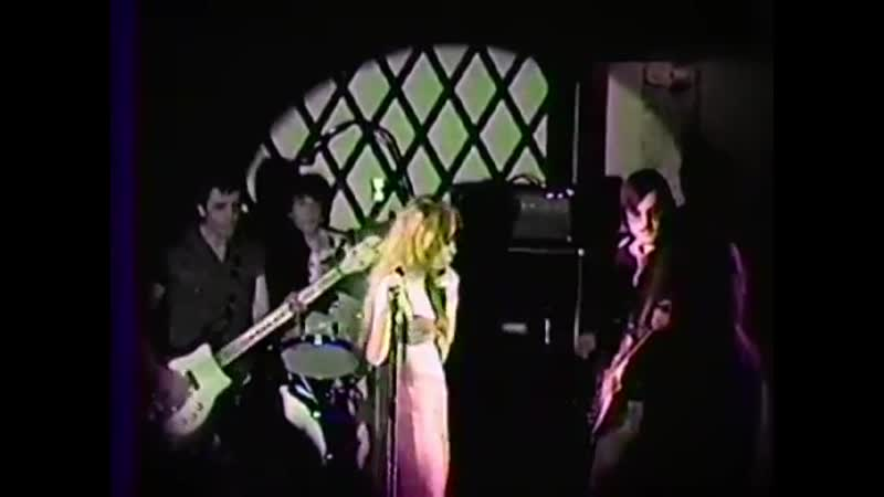 Destroy All Monsters - Nov 22nd 1983 Live at the Heildelberg - Ron Asheton RIP!
