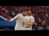 FIFA World Cup 2018 (FIFA 18)