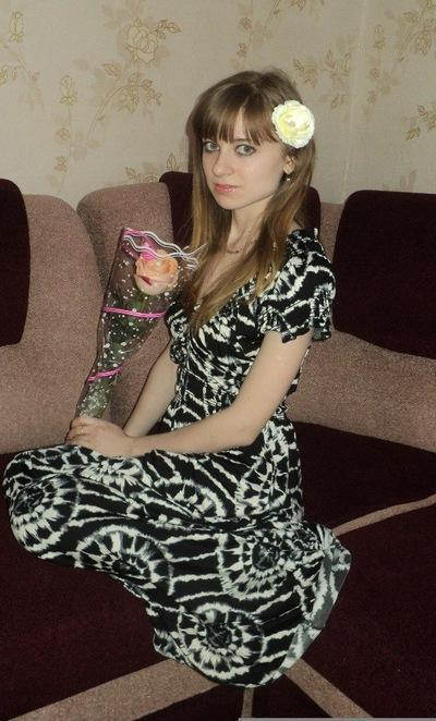 Лариса Лукманова, 26 февраля 1991, Челябинск, id32968961
