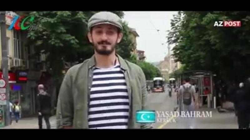 Türk dünyasından Azərbaycana təbrik mesajları ...