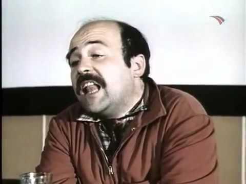 Забытые ленты [Начальник транспортного цеха] (1988) выпуск киножурнала Фитиль