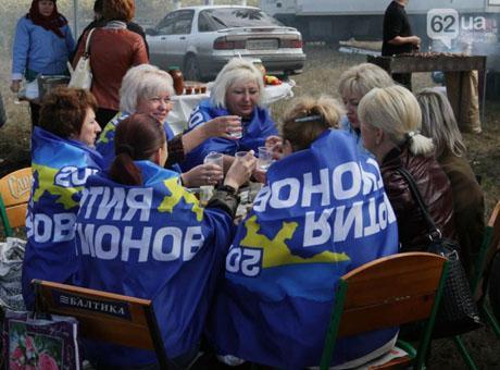 В Донецке в результате обстрела значительно повреждена одна из больниц, - ОБСЕ - Цензор.НЕТ 8150