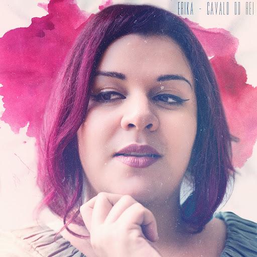 Erika альбом Cavalo do Rei