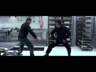 «Рейд 2 / The Raid 2: Berandal» 2014 / #ТРЕЙЛЕРЫ ФИЛЬМОВ