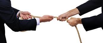 манипуляции в переговорах