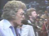 Carl Perkins w Eric Clapton - Mean Woman Blues
