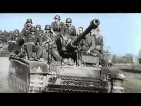 Trận stalingrad 1942-1943 thảm khốc của phát xít Đức