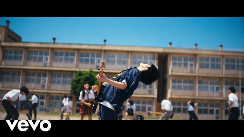 Mrs. GREEN APPLE - 青と夏