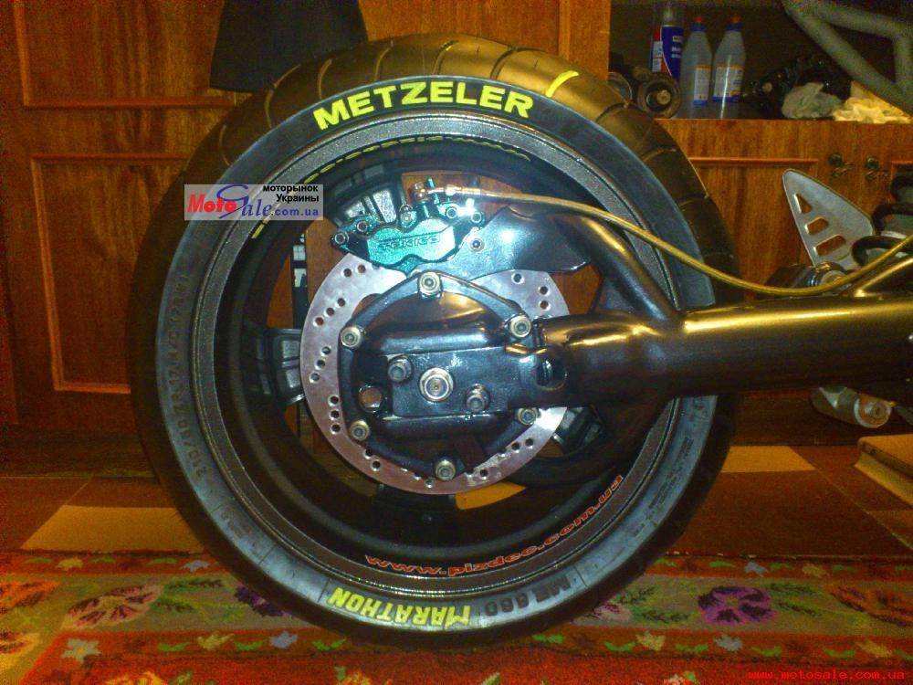 Консольный маятник мотоцикла своими руками 100