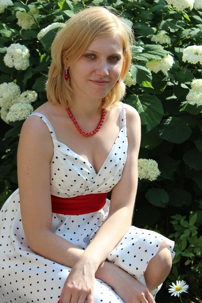 Татьяна Добрынина, 28 января 1989, Санкт-Петербург, id51680160