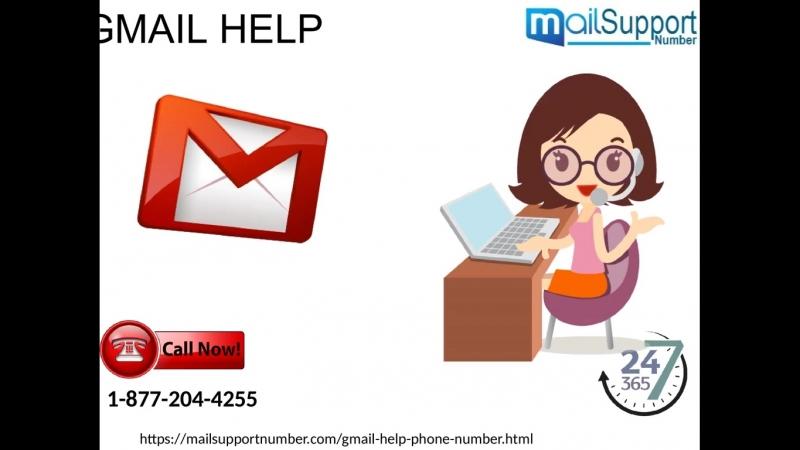 Attain Gmailhelp To Use Gmail instraightforwardmanner1-877-204-4255