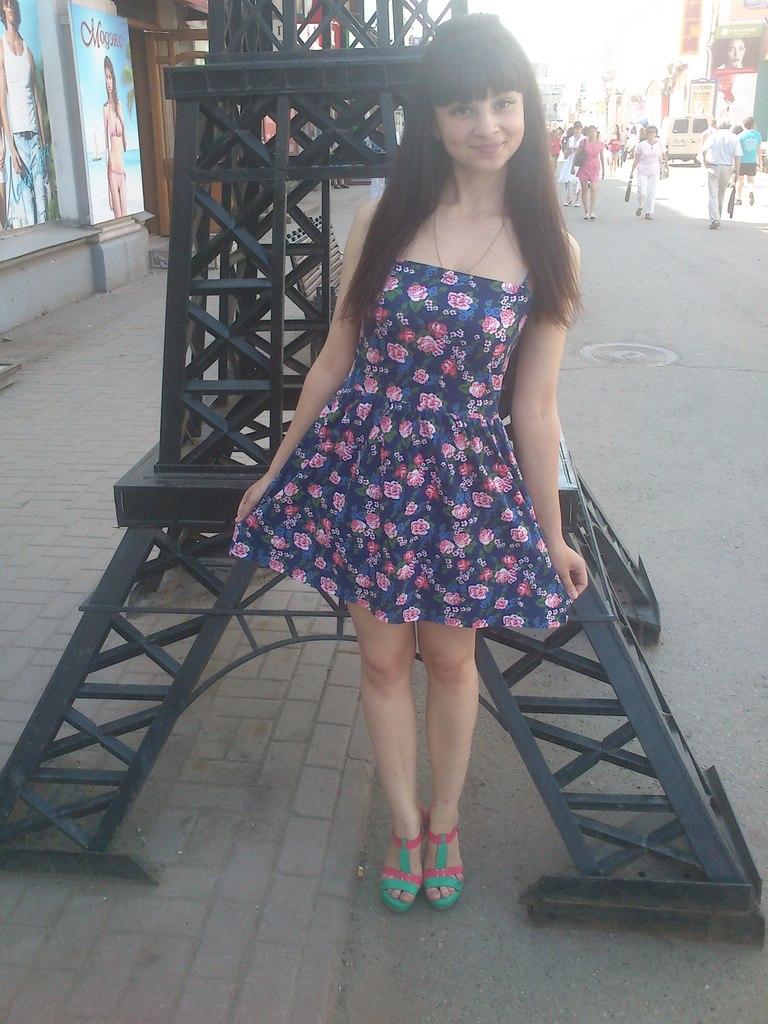 Юлия Гуркина, Иркутск - фото №19