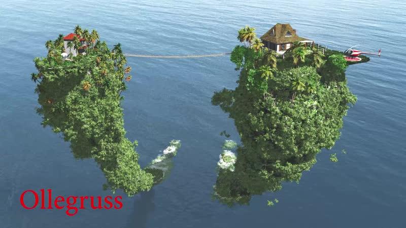 3д Ликбез. Программы 3д моделирования для начинающих. Speed Tree, Lumion, Unreal Engine, ZBrush, IClon и др. Часть вторая.