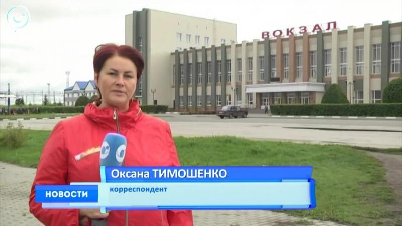 К местам боевой славы воинов-сибиряков отправилась делегация Барабинского района