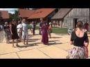 Belorussian dance workshop X Tradicinių šokių klubo vasaros stovykla 3 08 2013 00257