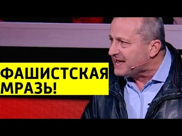 Кедми ЖЕСТКО расчехлил литовского РУСОФОБА в вопросе истории