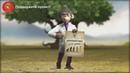 Эволюция человека для детей сделаем мультфильм вместе