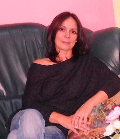 Inga Esebua, 4 января 1971, Москва, id16065603