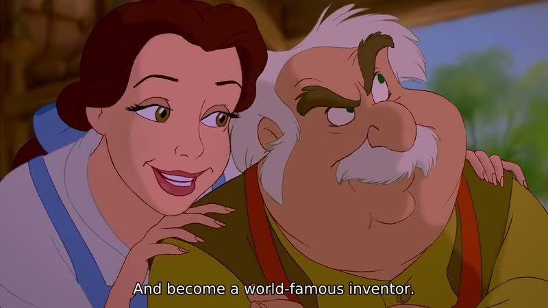 And become a world-famous inventor.