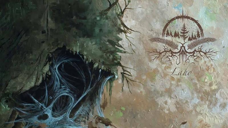 Kval - Laho [Full Album] (Atmospheric Black Metal)