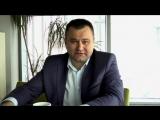 Как создавать ситуации в которых клиенту удобно покупать. Дмитрий Шамко