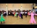 Танц.конкурс, 15мар2014 Тренировка венского вальса