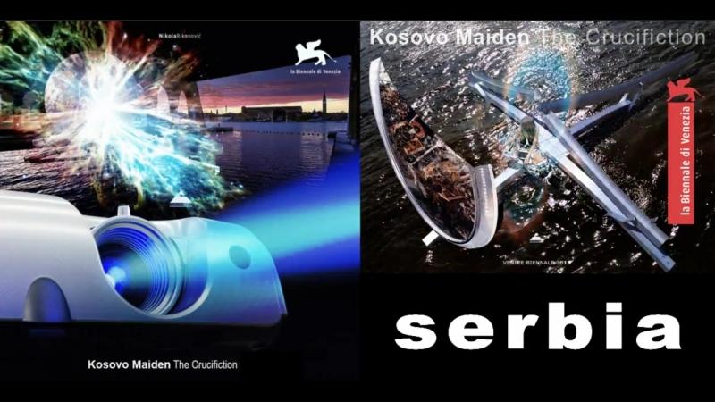 Kosovo Maiden The Crucifiction plus.google.comu0b109093244503241007031109093244503241007031postshl=enservice=P