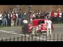 17 июня 2006г авто гонки в Череповце