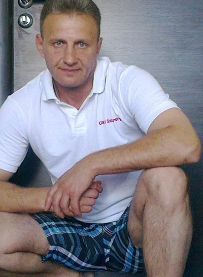 Юрий Полевнев, 30 января 1968, Санкт-Петербург, id157727755