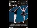 American Ballet Theatre in San Francisco 1985