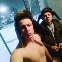 Аватар Родиона Машутикова