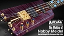 MAKING OF a Warwick Nobby Meidel Special Midnight Blue 16 3177