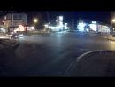 ДТП на перекрестке пр.Ленина и ул. Севастопольская