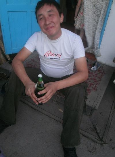 Еркебулан Исмаилов, 8 декабря 1985, Курган, id219962506