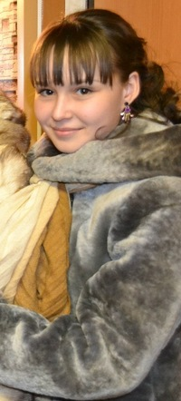 Елизавета Рудометова, 9 июня , Екатеринбург, id136277083