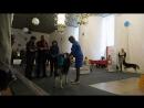 'ПЕРМСКИЙ ВЗГЛЯД 2016' Региональная выставка собак всех пород ранга САС КЧФ г. Пермь