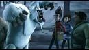 В поисках йети русский трейлер мультфильмы 2018 комедия