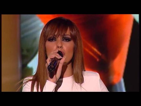 Tanja Savic - Splet (LIVE) - GK - (TV Grand 21.01.2015.)